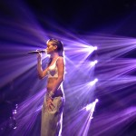 Rihanna 777 Tour, Photos by Nathan Quarrie