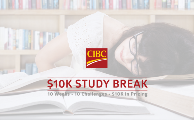 We're Giving Away $1,000, Every Week, For The Next 10 Weeks