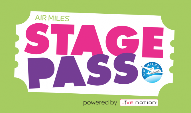 Like Music? Part of Unlock Awesome? Then You'll Love Stage Pass