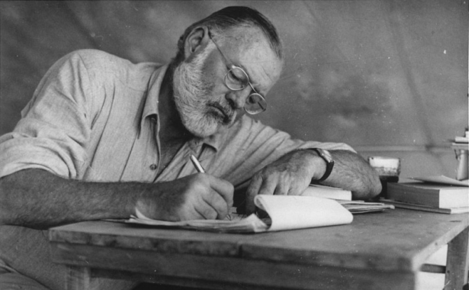 How to Write Like Hemingway: 5 Easy Tips to Improve Your Essays