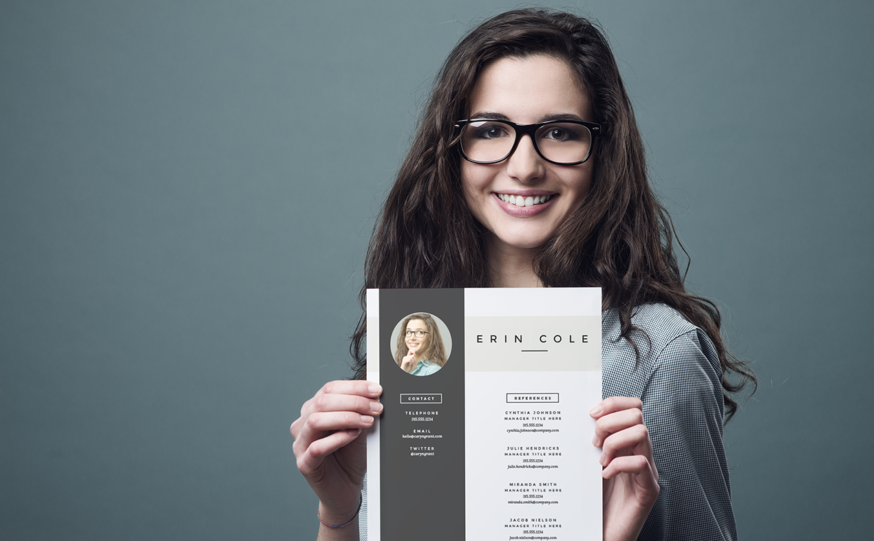 4 Ways to Build a Resume When You Have Zero Experience