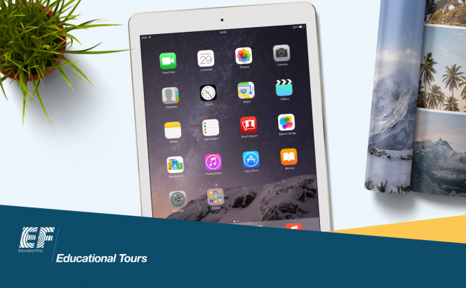 Got an Amazing Teacher? You Could Win a New iPad Air 2