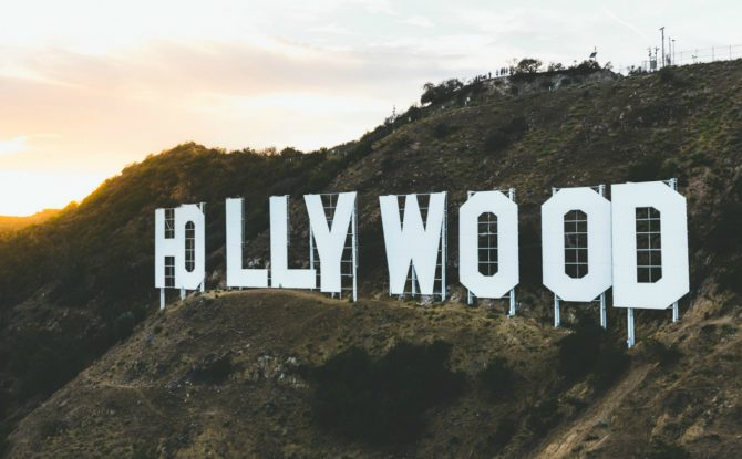 Why I Moved To, and Escaped Hollywood Immediately After School