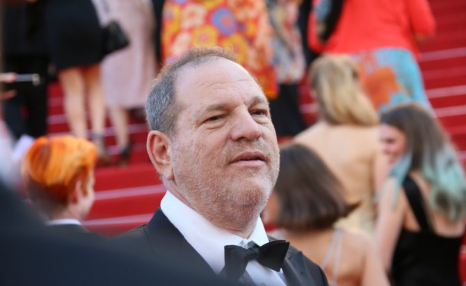 Do You Have A Teacher Like Harvey Weinstein? Here's Why We're Not Surprised