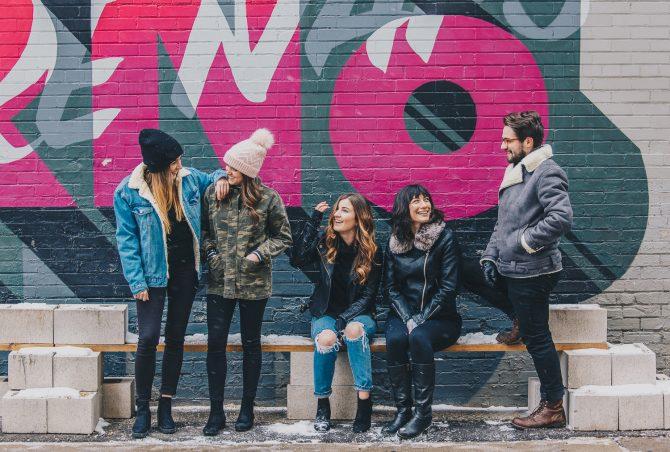 Winter Fashion Favourites: Student Life Network Staff Picks