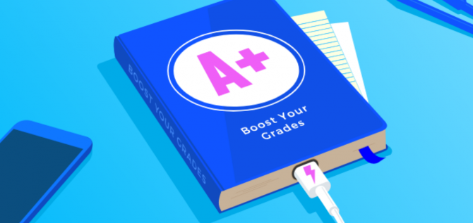The 5 Best Ways to Boost Your Grades