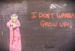 Growing Up Sucks