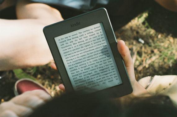 Reading Kobo