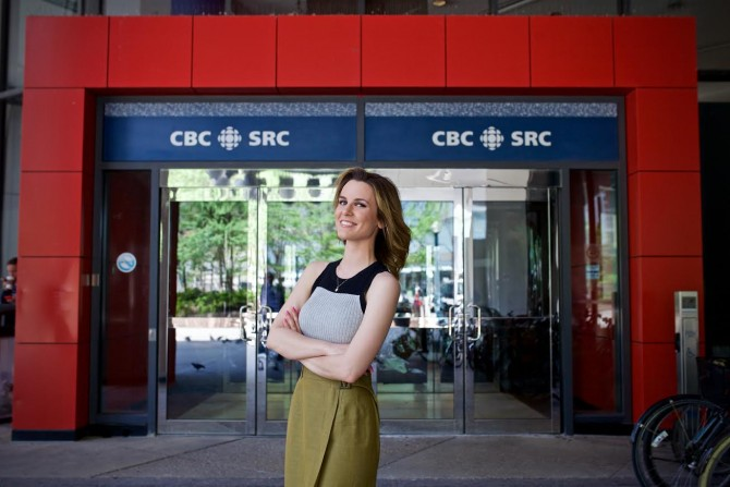 how to become cbc news reporter