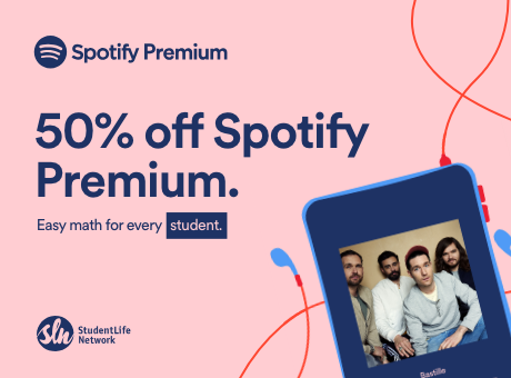 The Spotify Playlists That Every Student Should Listen To