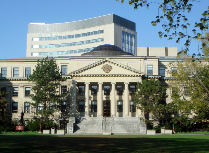 University of Ottawa Best Nursing School
