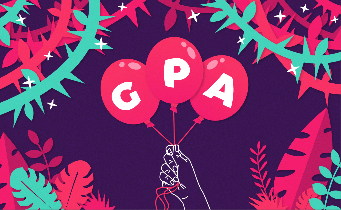 gpa grades matter