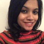 Sandhya R