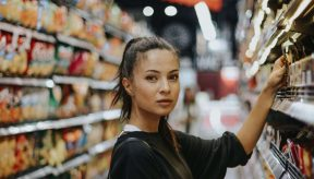 student guide to grocery shopping