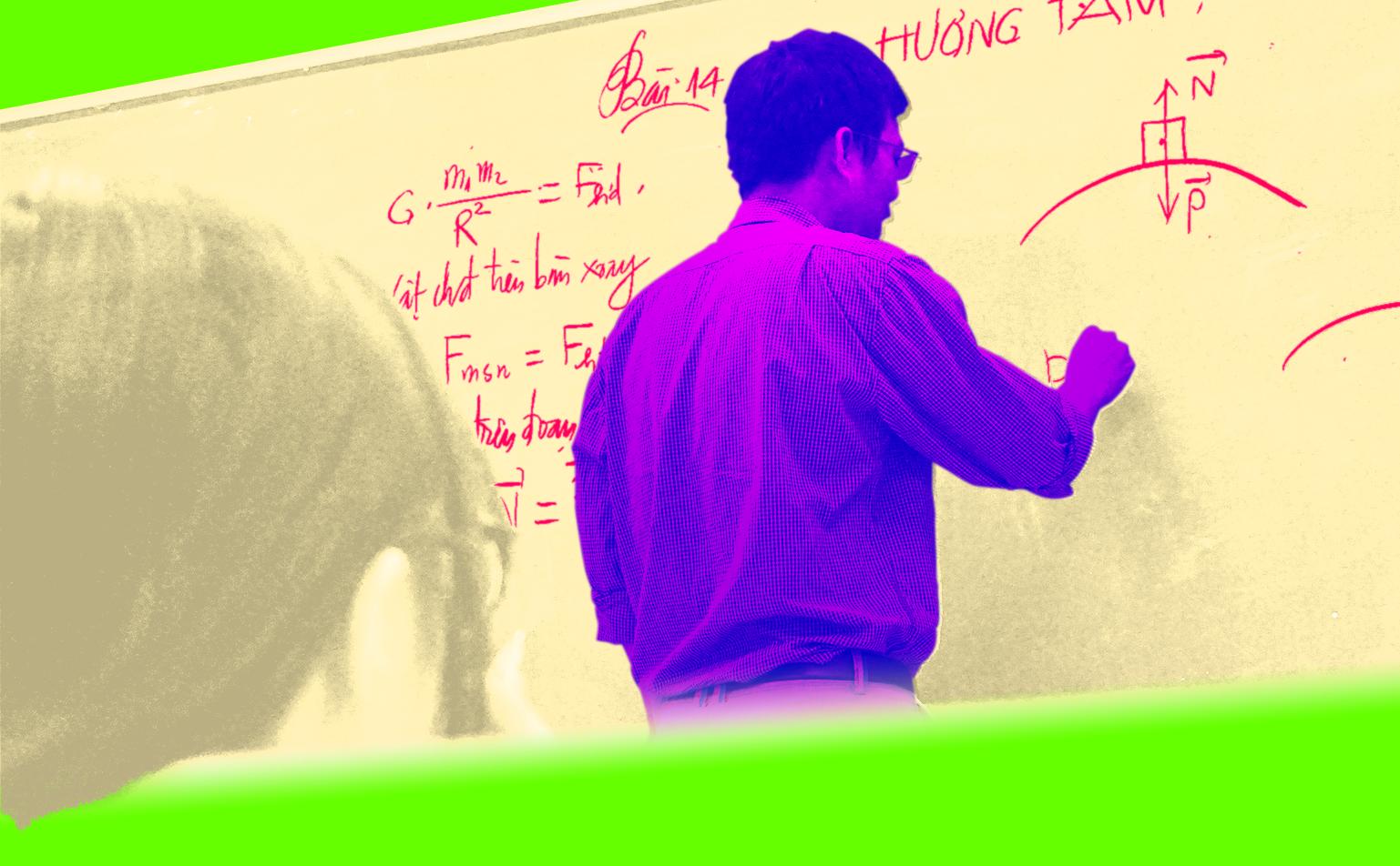 9 Professors You'll Meet In College & University