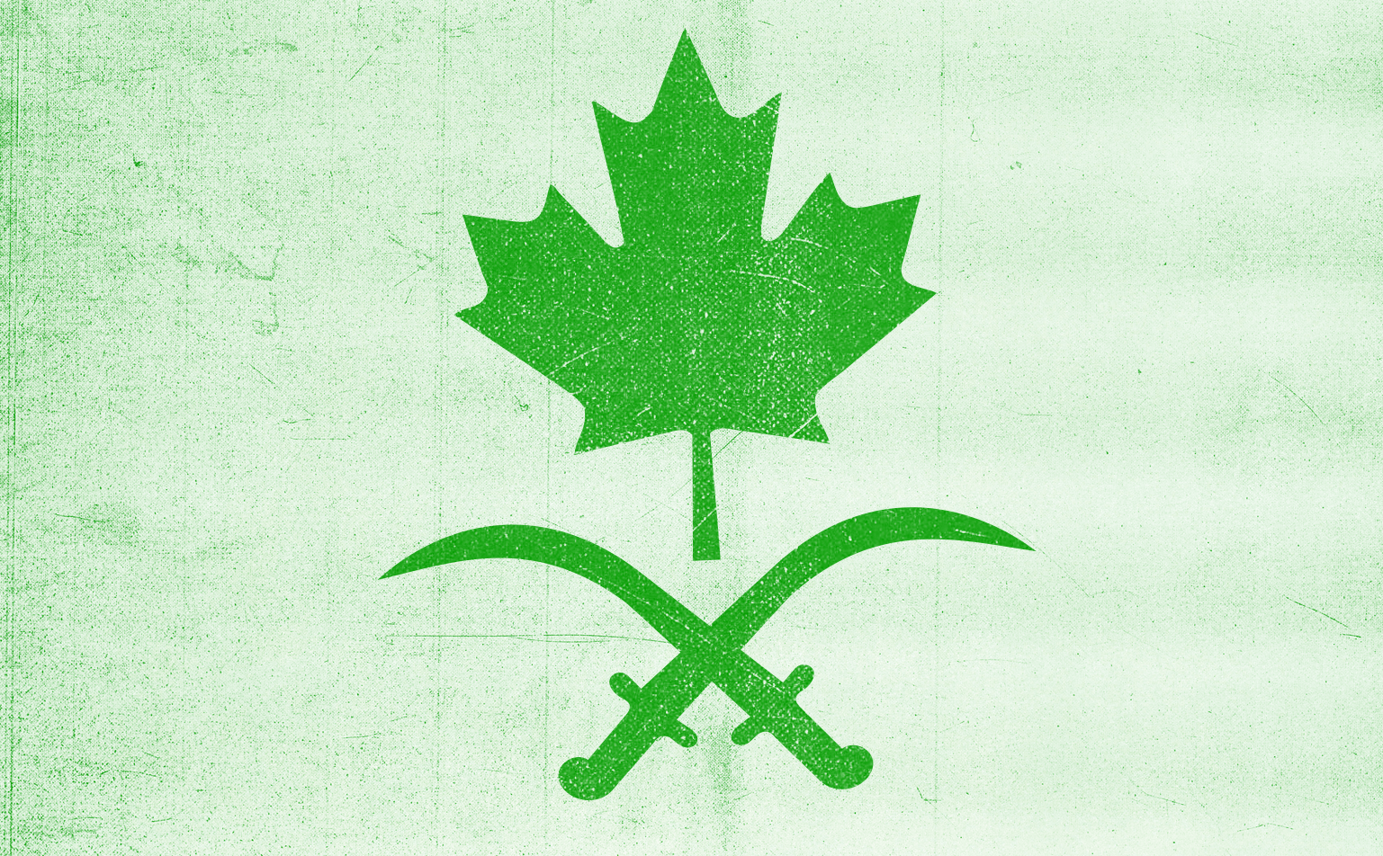 The Canada-Saudi Arabia Conflict: A Student Guide