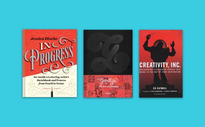 Creator Books Image