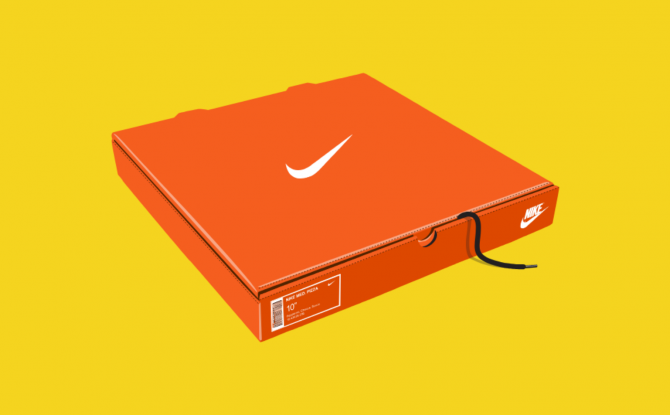 BrandNew Illustration - Nike Image