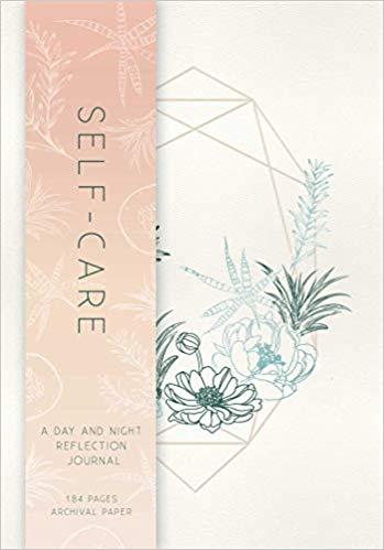 Amazon, self-care book