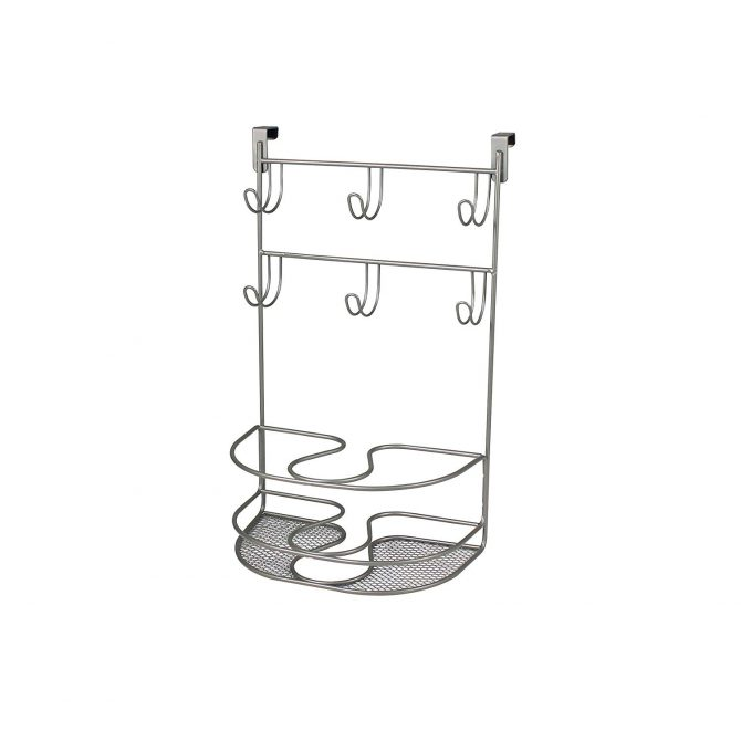 hang on the door organizer