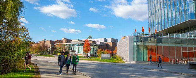 Waterloo University's Open House, Engineering