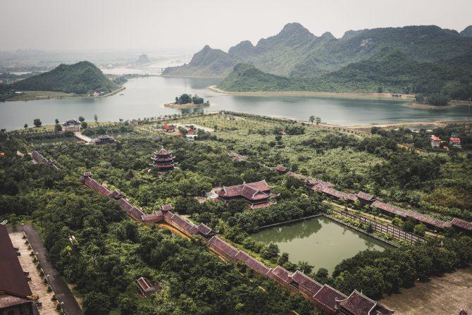 vietnam, travel destinations