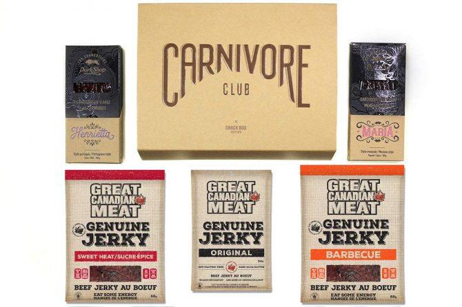 carnivore club box