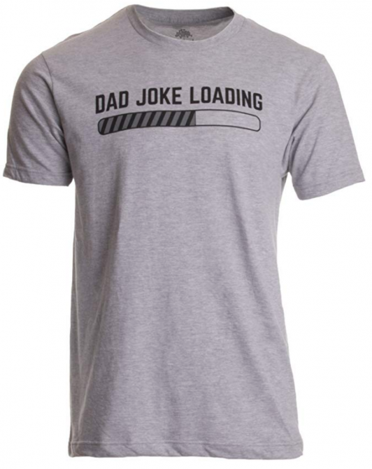 dad joke t-shirt