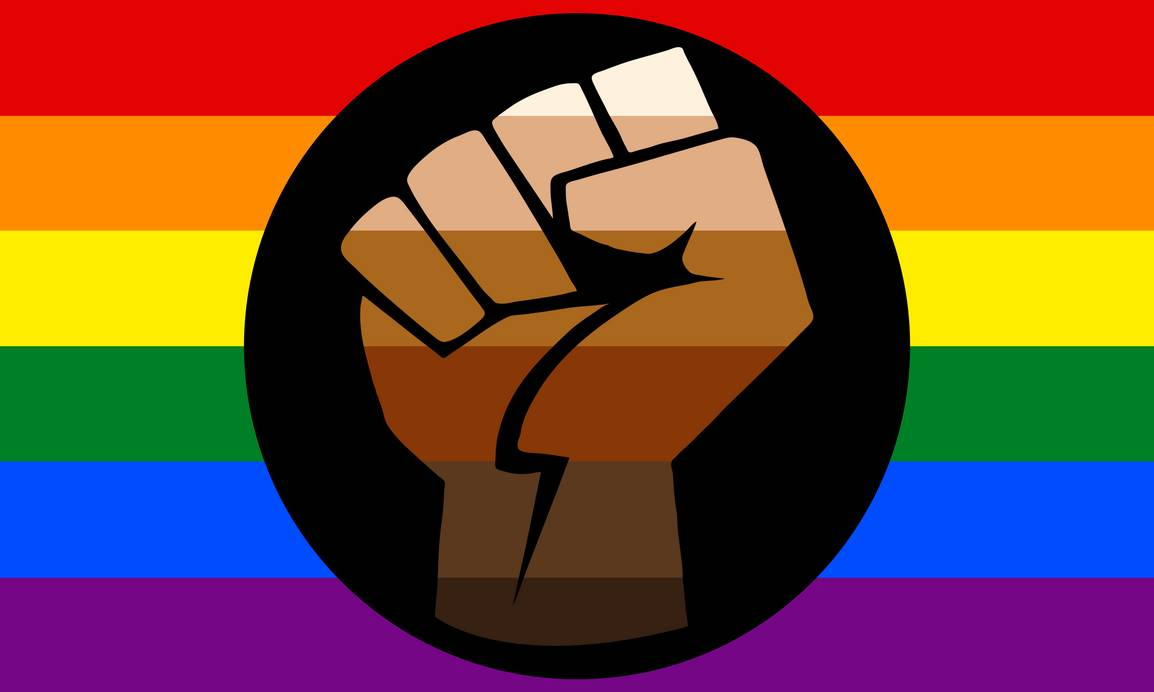 Being an ally to Black Lives Matter