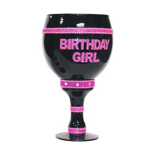 birthday chalice