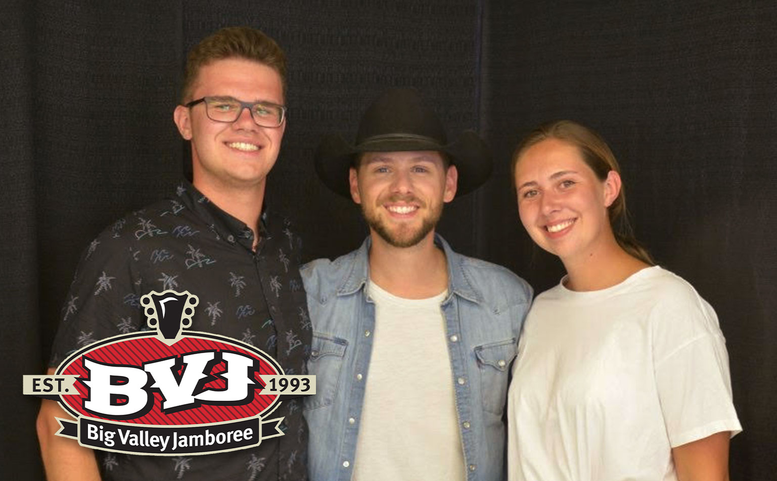 Spotlight: Big Valley Jamboree SLN Access Winner, Kyle C.