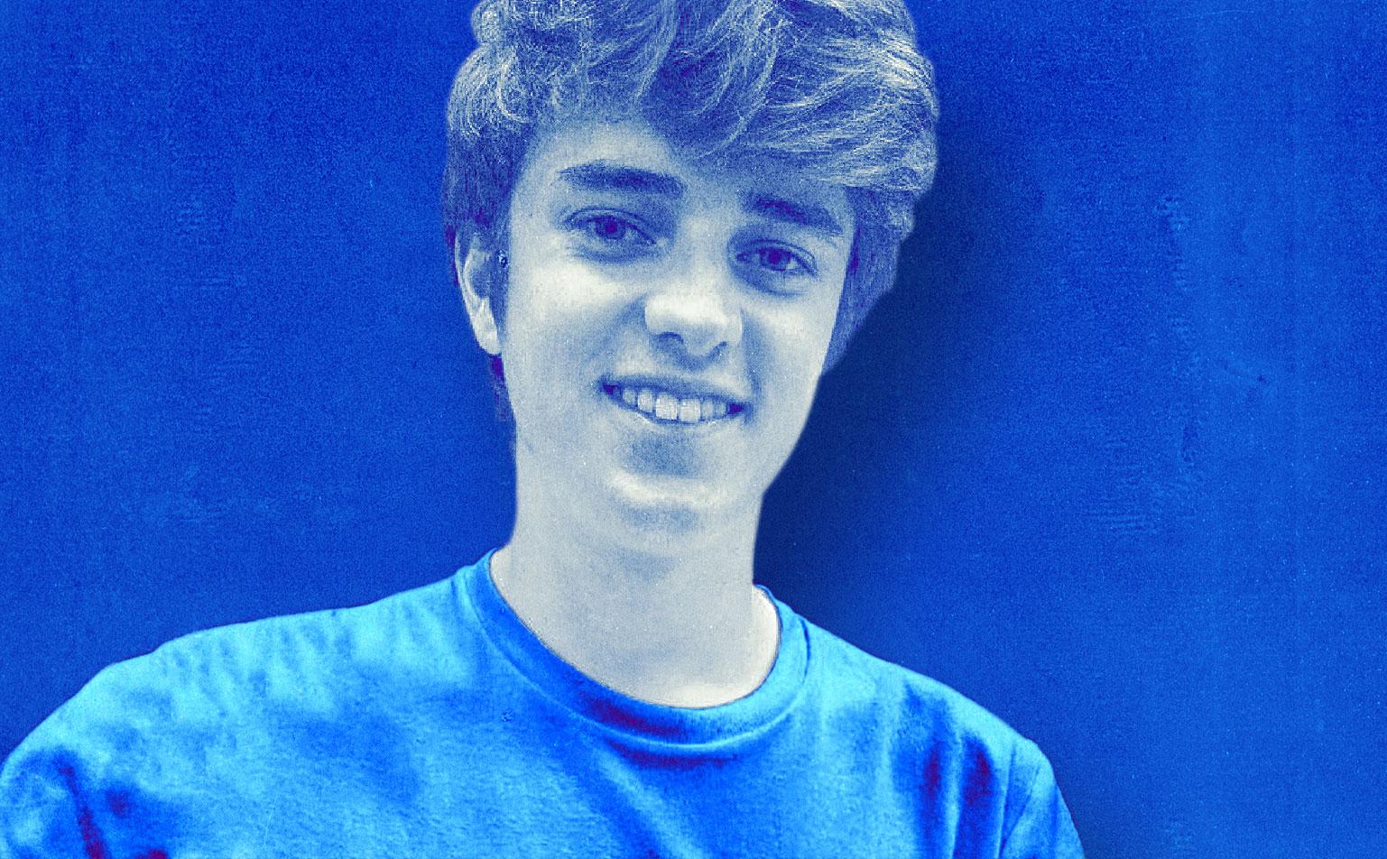 Toronto Teen Raises More Than $50,000 For Bahamian Hurricane Dorian Relief