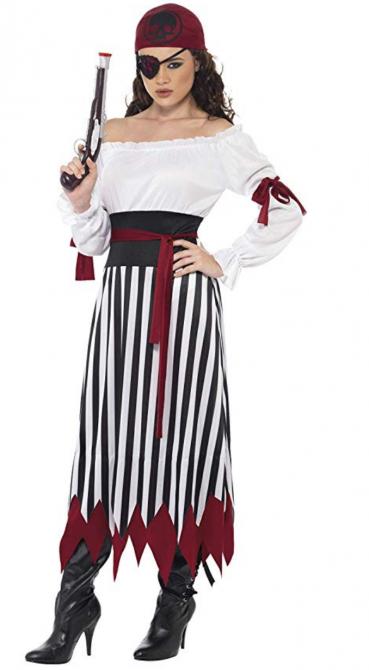 pirate costume amazon