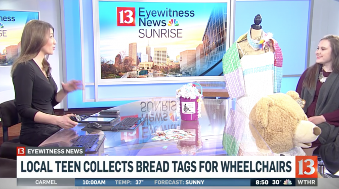 breadtag collection