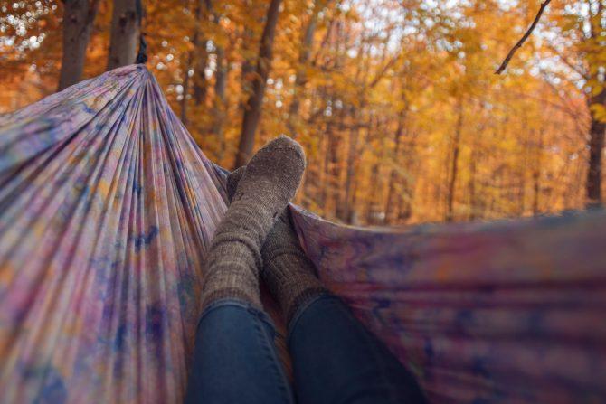 fall reading week