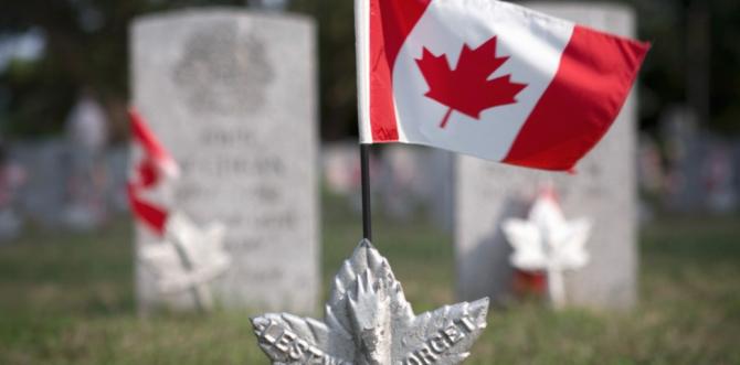 canada's veterans