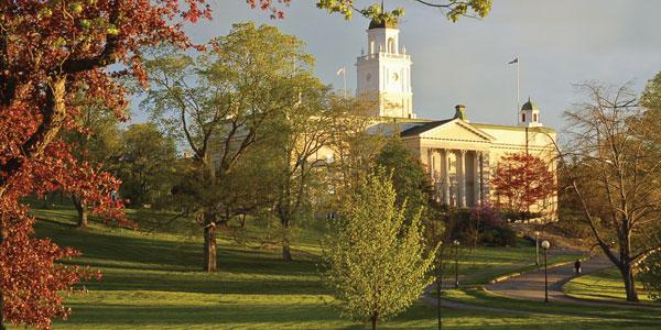 virtual campus acadia university tours in nova scotia