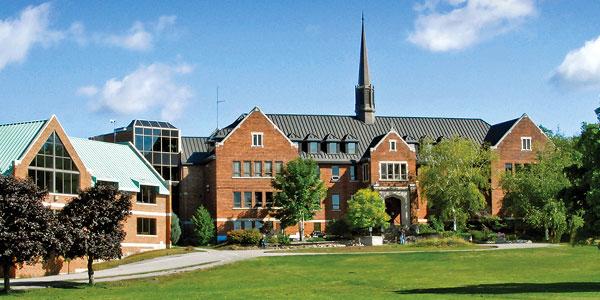 virtual campus algoma university tours in ontario