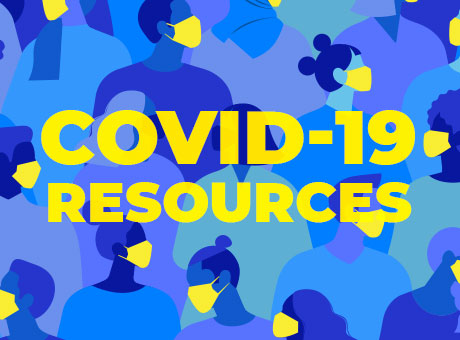 COVID-19 student resources