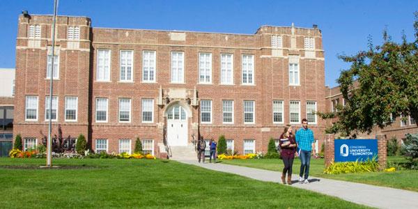 virtual campus Concordia University of Edmonton university tours in alberta