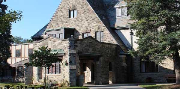 king's university college virtual tour