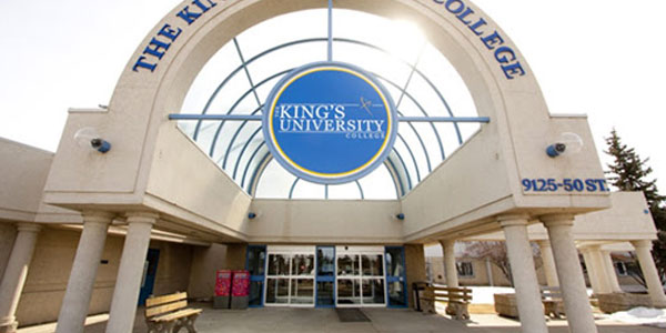 virtual campus the king's university tours in alberta