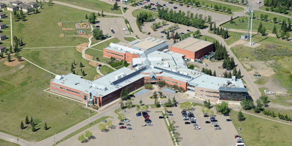 Lakeland College tours in Saskatchewan