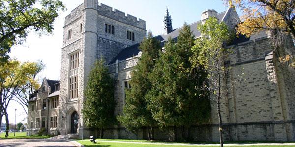 virtual campus Canadian Mennonite University tours in Manitoba