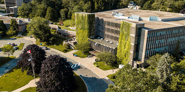 virtual campus Mount Saint Vincent University tours in Nova Scotia