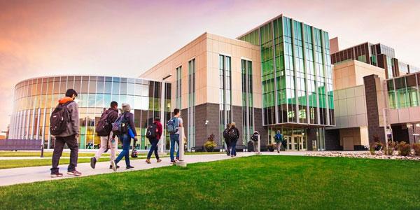 virtual campus NAIT college tours in alberta