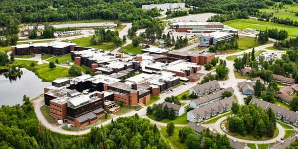 virtual campus nipissing university tours in ontario