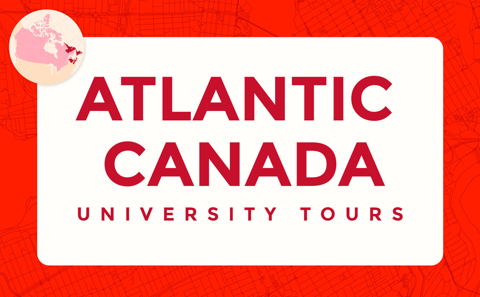 atlantic canada virtual campus university tours in new brunswick newfoundland nova scotia pei