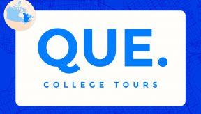 virtual campus university tours in Québec