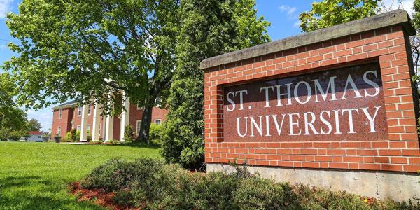 virtual campus St Thomas university tours in new brunswick